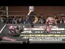 DJ Nira vs MAO DDT Masahiro Takanashi 15th Anniversary Show