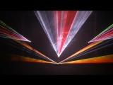 Свадебное лазерное шоу 2018, 3D анимация