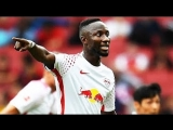 Naby Keita • RB Leipzig • All 17 Goals & 15 Assists • 2016-18