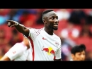 Naby Keita RB Leipzig All 17 Goals 15 Assists 2016 18