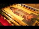 Прибытие мощей Святителя Иоанна Шанхайского в Карповку