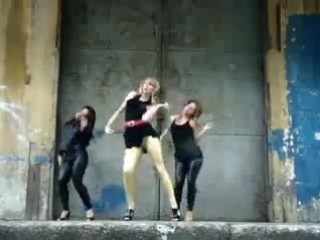 Video Phone - Beyonce (choreo Mariana Vivas)