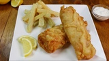 Fish and Chips Recipe - How to Make the Best Fish and Chips