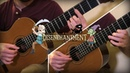 Disenchantment Ep 9 End Credits Theme Guitar Cover