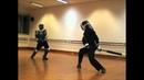 Jogo do Pau stick-fighting - Sparring