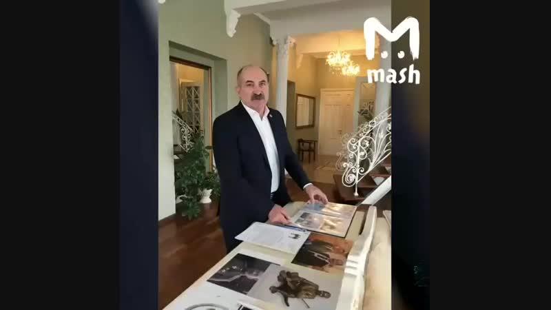 предприниматель жертвует миллионы на спасение старинных домов [Злой Кролик]