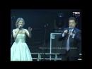 Иосиф Кобзон и группа Республика - Попурри (Благотворительный концерт Иосифа Кобзона в Красноярске 2016)