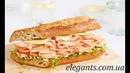 «Street Food in Italy - Sicily» - last news elegants supermarket Elegant Sumy (Ukraine)