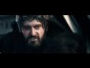 Трандуил и Бард предлагают Торину мир Хоббит Битва пяти воинств mp4