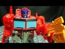 Cyberverse Warrior OPTIMUS PRIME: EmGo's Transformers Reviews N' Stuff