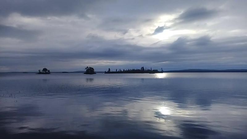Мой северный рай.