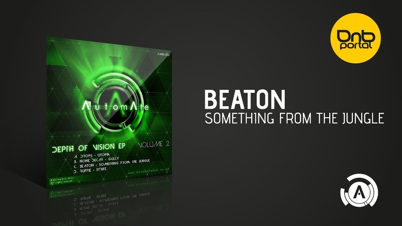 Beaton Something From The Jungle AutomAte
