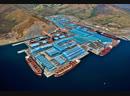 Hanjin, the biggest PI corporate bankruptcy.