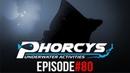 PHORCYS UNDERWATER ACTIVITIES - EPISODE 80