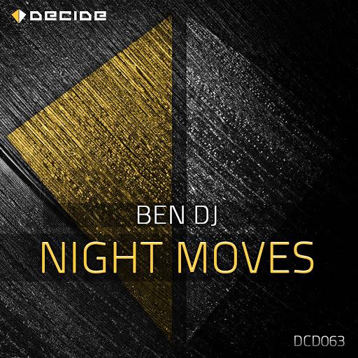 Ben DJ альбом Night Moves