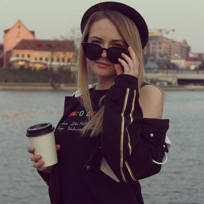 Анна Карпиевич (Смоленская)