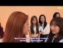 RUSB WJSN Cosmic Girls трансляция Idol room 12.09.2018