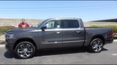 The 2019 Ram 1500 Limited Is a $65 000 Ultra Luxury Truck