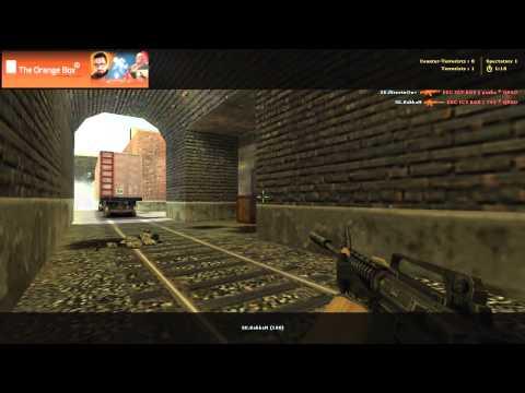 Выпуск второй:ESC vs SK map de_train (IEM6 World Championship)