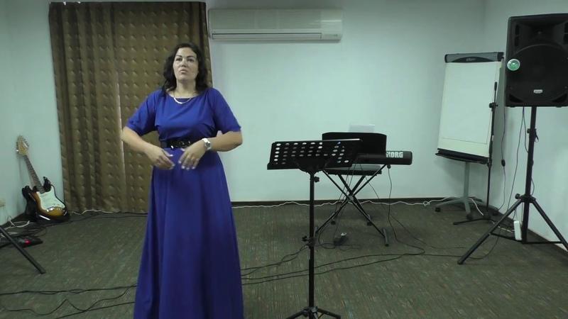 Пастор Наталья Котугина - Признанный небом - 15/07/2018