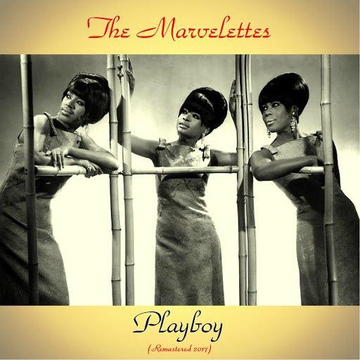 The Marvelettes альбом Playboy (Remastered 2017)