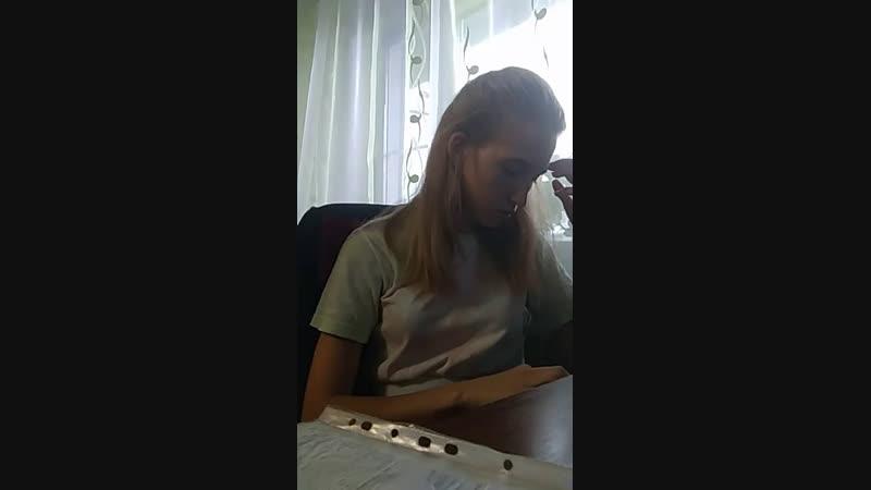 Мария Лис - Live