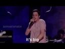 Big Dick - Pete Davidson ft. Ariana Grande