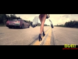 Nissan Skyline R35 GT-R by DisEL!