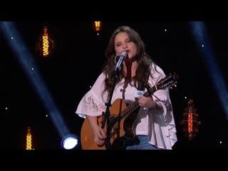 Hollywood Week #1 / Madison VanDenburg - Already Gone by Kelly Clarkson