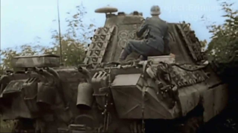 Projekt:Erinnerung D-Day Teil 3/3 (1944)