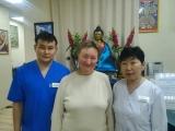 Клиника восточной медицины