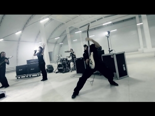 DEHYDRATED - Sickness [OFFICIAL VIDEO]