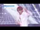 Produce 101 Season2 [ ♬ Ed Sheeran - Shape of You] 박성우,김태동,노태현,저스틴,김동한이준우