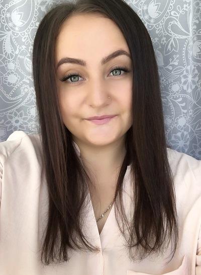 Лена Загрузей