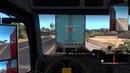 American Truck Simulator Multiplayer конвой
