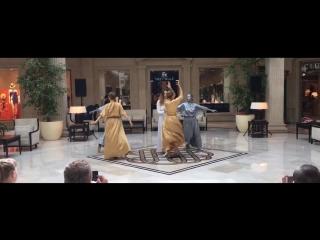 Танцевальная студия The MUSE