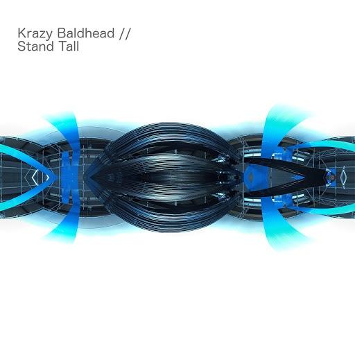 Krazy Baldhead альбом Stand Tall