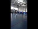 Волейбол Даня