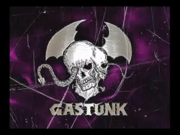GASTUNK - Live @ Shinjuku LOFT, Tokyo 2006 Nov. 23 (Double Gigs - Full video)