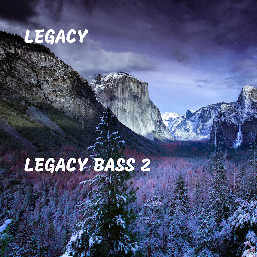 Legacy альбом Legacy Bass 2