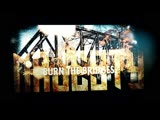 MAJESTY - Burn The Bridges (Official Lyric Video) Napalm Records