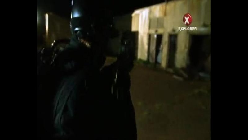Секретные операции (1 сезон 4 серия). Устранить Усаму Бен Ладена.