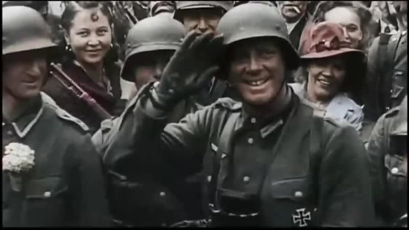 Deutsche Wehrmacht Impressionen