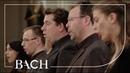 Bach - Mass in B minor BWV 232 - Van Veldhoven   Netherlands Bach Society