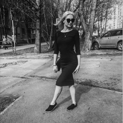 Алена Землякова
