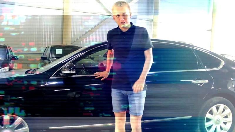 Trade in Nissan Teana в NEXTAUTO I Отзыв НЕКСТ АВТО Чебоксары