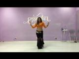 Belly Dance с Анной