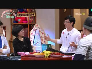[engsub] Come to Play #335e (2011.04.25) Lee Sun Hee_Lee Seung Gi_part 5