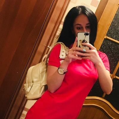 Яна Цымбалюк