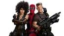 Дэдпул 2 / Deadpool 2 - 2018 Фантастика, боевик, комедия, приключения. Eng.